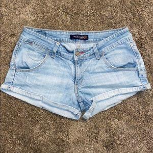 Women's Levi's Jean Shorts
